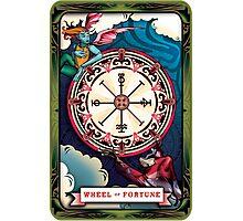 Wheel Of Fortune Photographic Print