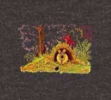 Happy home colour Unisex T-Shirt