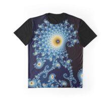 mandelbrot set 5 Graphic T-Shirt