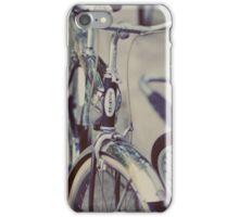 Summer Rides iPhone Case/Skin