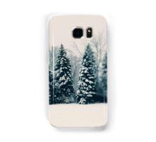 Winter and Woods Samsung Galaxy Case/Skin