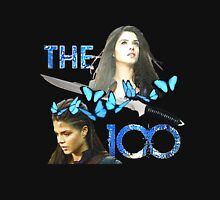 The 100 Octavia/Butterfly/Fighter Hoodie