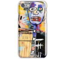 We Are Still Philistines iPhone Case/Skin