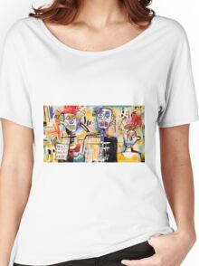 We Are Still Philistines Women's Relaxed Fit T-Shirt