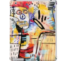 We Are Still Philistines iPad Case/Skin