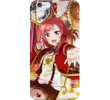 Love Live! - Valentine's Maki iPhone Case/Skin