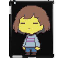 Undertale Main Character iPad Case/Skin