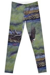 Eagle River Leggings