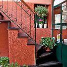 Cozy Corner by phil decocco