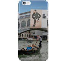 Rialto Art And Repair iPhone Case/Skin