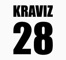 Kraviz 28 (Nina Kraviz) - techno tshirt Unisex T-Shirt