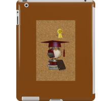 Graduation  iPad Case/Skin