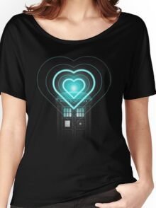 The Love Doctor Women's Relaxed Fit T-Shirt