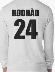 Rodhad 24 - techno tshirt Long Sleeve T-Shirt