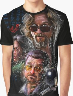 The Dudes Graphic T-Shirt