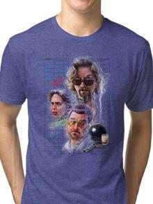 The Dudes Tri-blend T-Shirt
