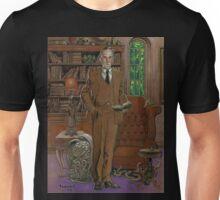 H.P.Lovecraft Art Unisex T-Shirt