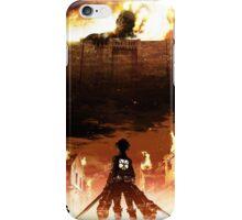 Saitama iPhone Case/Skin
