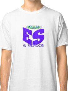 El Salvador ES Classic T-Shirt