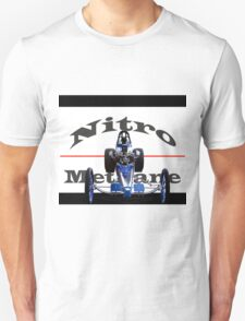 Nitro Nostalgia Dragster T-Shirt