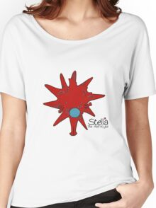 Stella the Astrocyte Women's Relaxed Fit T-Shirt