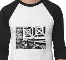 Bike - Film Photography Men's Baseball ¾ T-Shirt