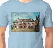 Fort Ticonderoga, NY Unisex T-Shirt
