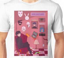 Control Unisex T-Shirt