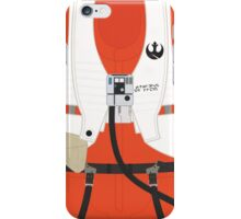 You Need A Pilot. iPhone Case/Skin