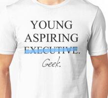 Young Aspiring Geek T-Shirt
