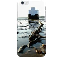 Poole harbour iPhone Case/Skin
