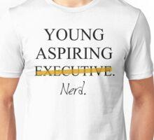 Young Aspiring Nerd T-Shirt