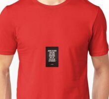 Work so hard. Unisex T-Shirt