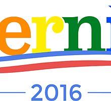 Bernie  by Feel-The-Bern