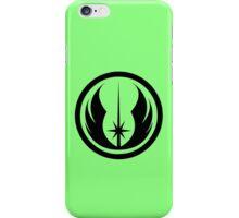Jedi Passion iPhone Case/Skin
