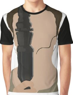 The Force Awakens: Rey Graphic T-Shirt