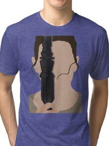 The Force Awakens: Rey Tri-blend T-Shirt
