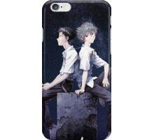 Evangelion 3.33 iPhone Case/Skin