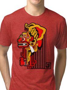 LEAK - BALI Tri-blend T-Shirt