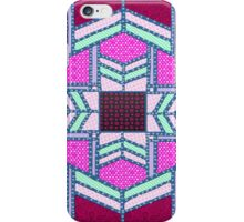 Modern contry style cute and pretty  iPhone Case/Skin