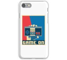 NES Revolution iPhone Case/Skin