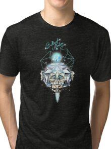 Brilliant Monkey Tri-blend T-Shirt