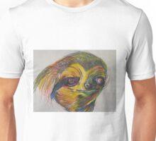 ericTHEwilson sloth Unisex T-Shirt