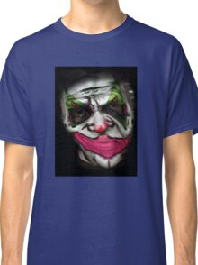 Coulrophobia Version 2 Classic T-Shirt