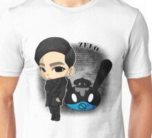 B.A.P - Matrix (Zelo) Unisex T-Shirt