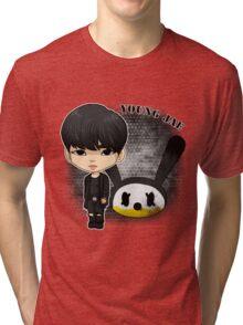 B.A.P - Matrix (Youngjae) Tri-blend T-Shirt