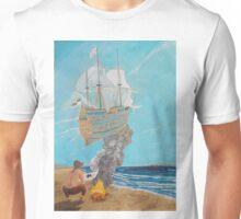 Oblivion Sign Unisex T-Shirt