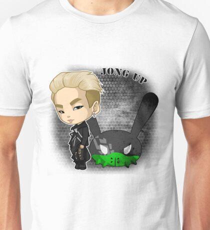 B.A.P - Matrix (Jongup) Unisex T-Shirt