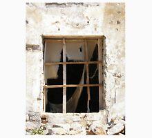 Window  of Memories - Crete  Greece Unisex T-Shirt