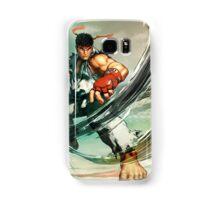 Ryu Street Fighter  Samsung Galaxy Case/Skin